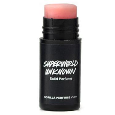 LUSH Superworld Unknown Solid Perfume