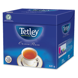 Tetley Orange Pekoe Tea