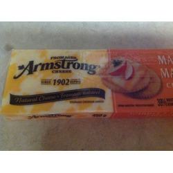 Armstrong Marble Cheese