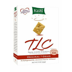 Kashi Snack Crackers Original 7 grains
