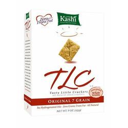 Kashi Snack Crackers Original 7 grains