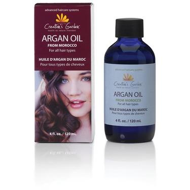 Creation's Gardan Argan Oil From Morocco