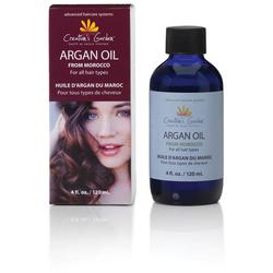 Creation's Gardan Argan Oil From Morocco