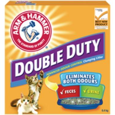 Arm & Hammer Double Duty Cat Litter
