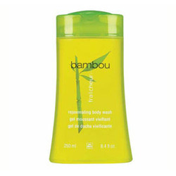 Yves Rocher Bambou Body Wash