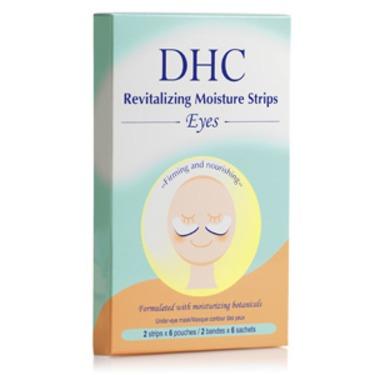 DHC Revitalizing Moisture Strips: Eyes