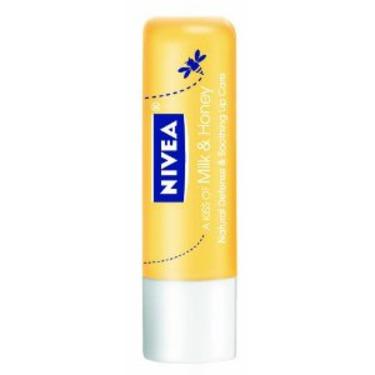 Nivea A Kiss of Milk and Honey