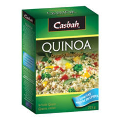 Casbah Quinoa