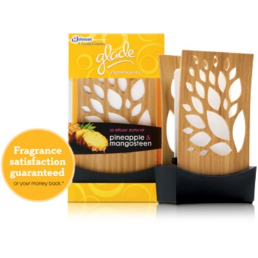 Glade Expressions Pineapple & Mangosteen
