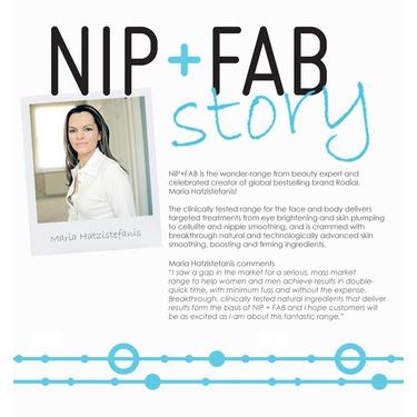 Nip Fab Dark Circle Fix