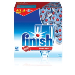 Finish All-In-1 Powerball
