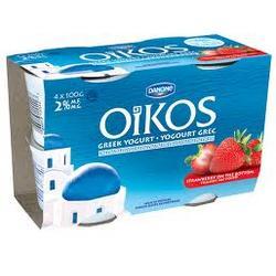 Oikos Greek Yogurt