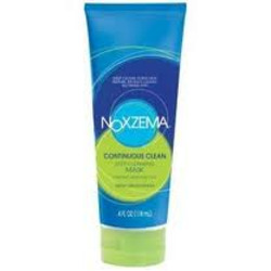 Noxema continuious Clean Deep Cleansing Mask