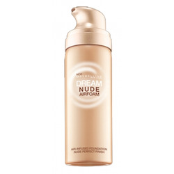 Maybelline New York Dream Nude Airfoam