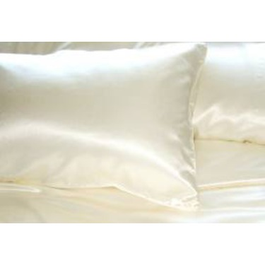 Sleep 'n Beauty Mulberry Silk Pillowcase