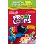 Kellogg's Froot Loops