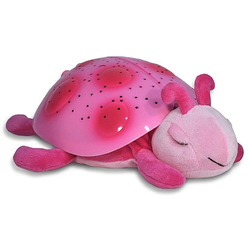 Cloud B Twilight Ladybug Night Light