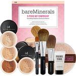 bareMinerals 9 Piece Get Started Kit