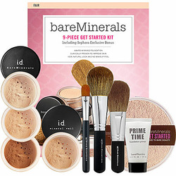 bare minerals Sephora Exclusive Get Started Kit
