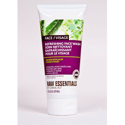 Raw Essentials Refreshing Face Wash