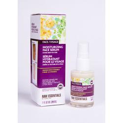 Raw Essentials Moisturizing Face Serum