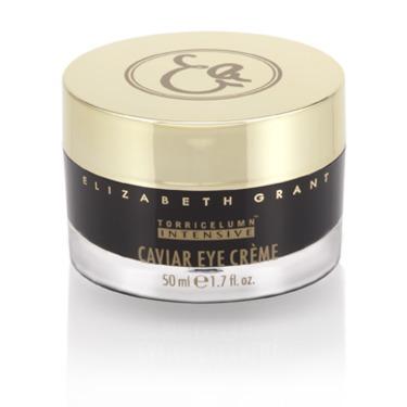 Elizabeth Grant Caviar Eye Creme