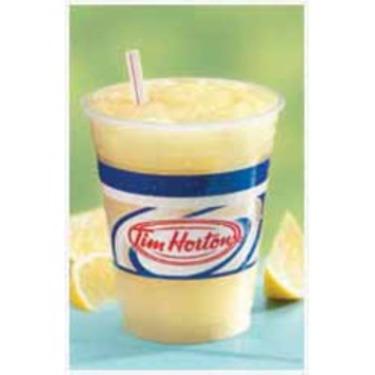 Tim Hortons Frozen Lemonade