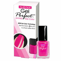 Nutra Nails Gel Perfect