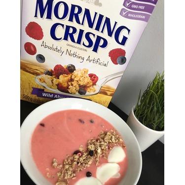 Jordan's Morning Crisp Cereal