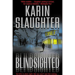 Karin Slaughter (Author)