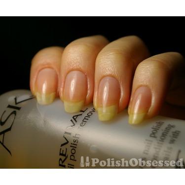 ASK Cosmetics Revival Nail Polish Remover