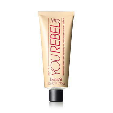 Benefit Cosmetics You Rebel Lite Tinted Moisturizer SPF 15