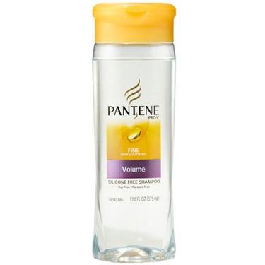 Pantene Pro-V Sheer Volume Collection