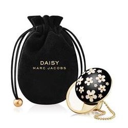 Marc Jacobs Daisy Solid Perfume Ring