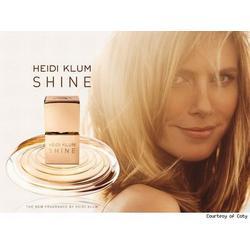 """Heidi Klum """"Shine"""""""