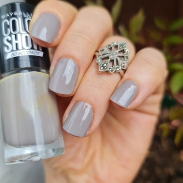 Maybelline Color Show Nail Collection