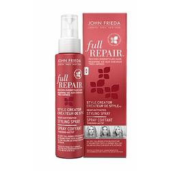 John Frieda Full Repair Heat Activated Styling Spray