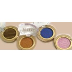Milani Minerals Eye Shadow Compacts