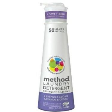 Method Laundry Detergent-Lavender Cedar