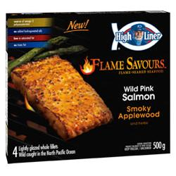 High Liner, Flame Savours