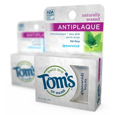 Toms Of Maine Dental Floss
