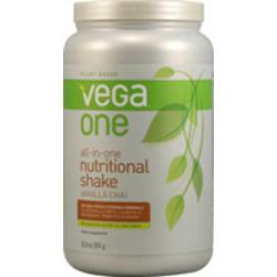 Vega One Nutritional Shake in Vanilla Chai