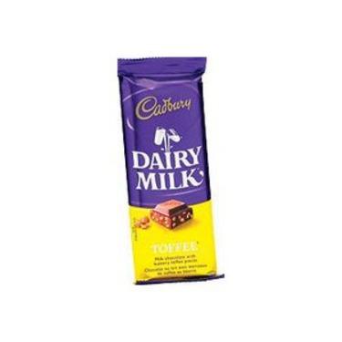 Cadbury Dairy Milk Toffee