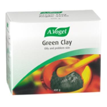 A.Vogel Green Clay