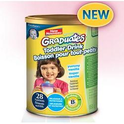 Gerber Graduates Toddler Drink