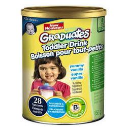 Gerber Graduates Toddler Drink