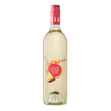 girl's night out wine