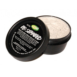 LUSH BB Seaweed Fresh Face Mask
