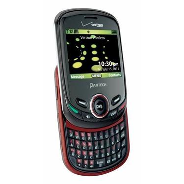 Pantech Jest 2 Phone