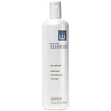 Matrix Essentials So Silver Shampoo